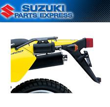 NEW OEM SUZUKI REAR RACK AND TOOL BOX SET 2006-2018 DRZ400 DR-Z400 46300-29820