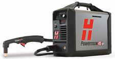 Hypertherm Powermax 45 XP Plasma Cutter 20' Hand System 088112