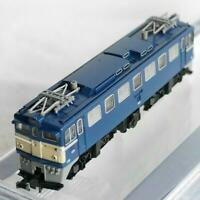 Tomix 2137 J.R. Electric Locomotive ED62 - N