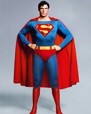 Reeve, Christopher [Superman] (54492) 8x10 Photo