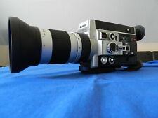 Canon Auto Zoom 1014 electronic - Super 8 Filmkamera