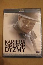 Kariera Nikodema Dyzmy (Blu-ray Disc)- POLISH RELEASE