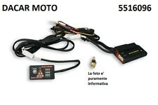 5516096 HEAT MASTER controller ENERGY MALAGUTI FIFTY TOP 4 marcE 50 LC MALOSSI