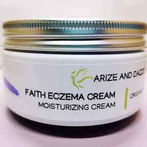 Faith Eczema Fright moisturizing Cream