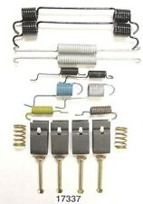Rr Drum Hardware Kit  Better Brake Parts  17337