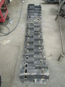 11 ARCTIC CAT M8 M F 800 HO TRACK 153 x 15 x 2.25 POWER CLAW STOCK OEM *7003