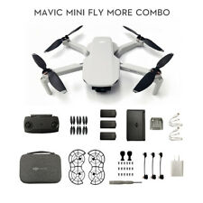 DJI Mavic Mini Fly More Combo Camera Drone USA Version
