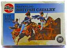 Airfix # 1743 - HO British Cavalry - mint in sealed box - 1/72nd scale