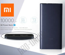 Xiaomi Power Bank 2 -10000mAh Dual USB 2-way Quick Charge Portable Battery