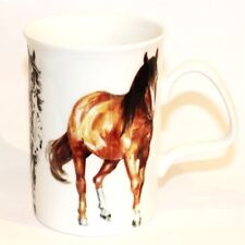 Roy Kirkham Pferde My Horse (Motiv 2) KaffeebecherTeetasse Henkelbecher 0,3 L