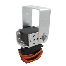 2DOF Pan testa inclinabile 2 assi servo motore Gimbal Mount Kit per macchina fotografica