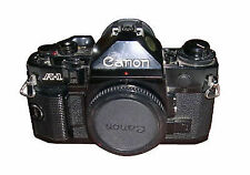 A-1 Manual Focus Film Cameras with Timer