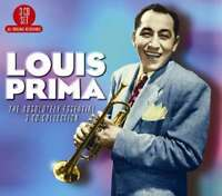 Prima Louis - Absolutely Essential 3 CD Nuovo CD