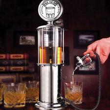 UK Beer Dispenser Machine Drinking Pump Gas Station Bar for Drinking Wine Club