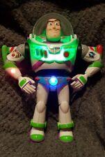 Buzz Lightyear Anti Gravity Utility Belt Mattel - RARE TOY story DISNEY