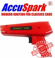 AccuSpark S8000 Professional Ignition Timing strobe lamp/Light