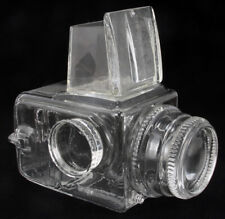 Hasselblad 500 C/M Crystal Camera #179, Full-Size Model (Mint in Box)