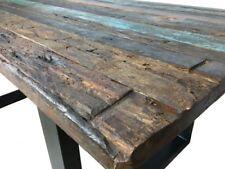 Esstisch Tisch Brest 160cm Altholz massiv Neu