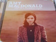 AMY MACDONALD - Life In A Beautiful Light - VG+ (CD)