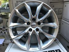 04 Cerchi IN LEGA 17 MOMO Screamjet  5X110   RENEGATE- GIULIETTA- ASTRA-500X
