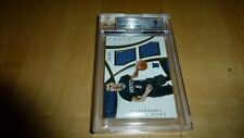 2014 Panini Immaculate Collection Jersey Zach LaVine BGS 9 MINT Rookie RC 49/99