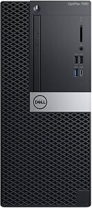 DELL OptiPlex 7060 Intel Core i7-8700 - 32GB RAM - 1TB HDD + 256GB SSD - Win 10