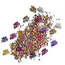 Hen Night Party Table Confetti Sprinkles Decoration