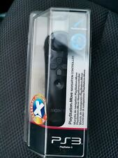 PLAYSTATION MOVE NAVIGATION CONTROLLER NUOVO SIGILLATO