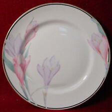 MIKASA china SHARON LCA02 pattern Salad Plate @ 7 1/2""