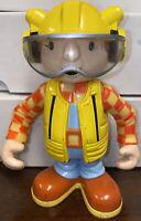 "Vintage Bob The Builder 6"" Action Figure"