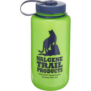 Nalgene Ultralite Wide Mouth 32 oz. Water Bottle - Green