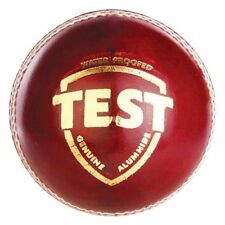 Sg Test Cricket Sports Collection original Leather Cricket Ball 100% Original