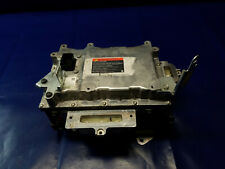 2012 - 2013 INFINITI M35H Q70 HYBRID DRIVE POWER INVERTER CONVERTER # 51613