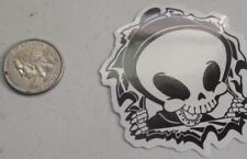 Blind skateboards sticker x2 Pcs Bogo reaper skate cell laptop bumper decal