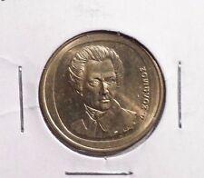 CIRCULATED 1998 20 APAXMAI GREEK COIN (61016)!