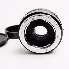 Focal 2x Teleconverter MINOLTA MD Mount Japan