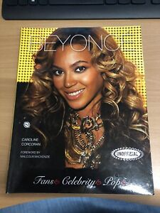 Beyonce (Fans Celebrity Pop) by Caroline Corcoran Book  Fast Free Post READING