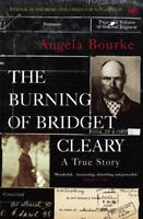 The Burning Of Bridget Cleary: A True Story by Angela Bourke | Paperback Book |