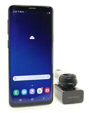 "Samsung Galaxy S9 - 64GB | 4G LTE (GSM UNLOCKED) 5.8"" Smartphone - SM-G960W"