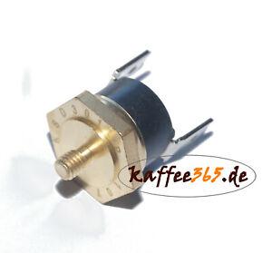 Anlege- Thermostat 107°C Anlegethermostat für Brasilia Club, Lady Espresso