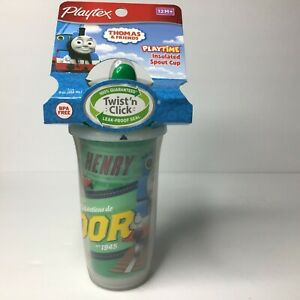 Playtex Playtime Insulated Spout Cup