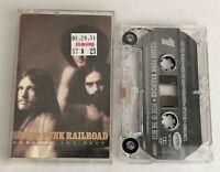Grand Funk Railroad ~ More Of The Best ~ Cassette, Rhino, R4 70530, US, 1991