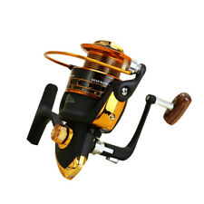 12+1 BB Ball Bearing Saltwater Freshwater Fishing Spinning Reel Right Left New