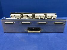 8 Port Accessory/Diagnostic Station w/ Digital H3104, Server Interface, Used