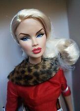 NRFB VANESSA PERRIN STAR POWER FASHION ROYALTY CINEMATIC INTEGRITY Doll