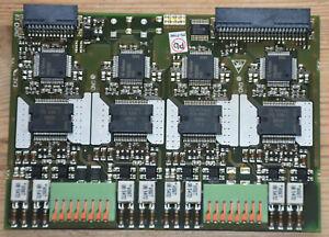 Modul 8 analog Agfeo T 508 für AS43 AS45 AS200IT + Gewährleistung + Rechnung
