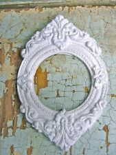 SHABBY N CHIC FRAME * FURNITURE APPLIQUES / CRAFTS