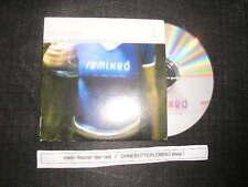 CD Indie De/Vision - Remixed (1 Song) Promo INDIGO