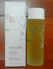 Yonka Body Essentials Huile Corps - 3.38 oz / 100 ml CLOSEOUT - ask for exp date