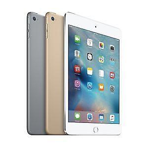 New Apple Ipad Mini 2017 4th Generation 128gb Wifi Retina Display Shopandsave88